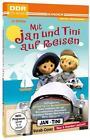 Mit Jan und Tini auf Reisen - Box 3 (2014)
