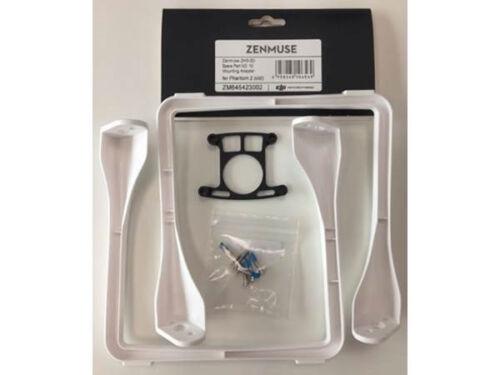 DJI Phantom 2 ZH3-3D Mounting Adaptor Bracket Part 10