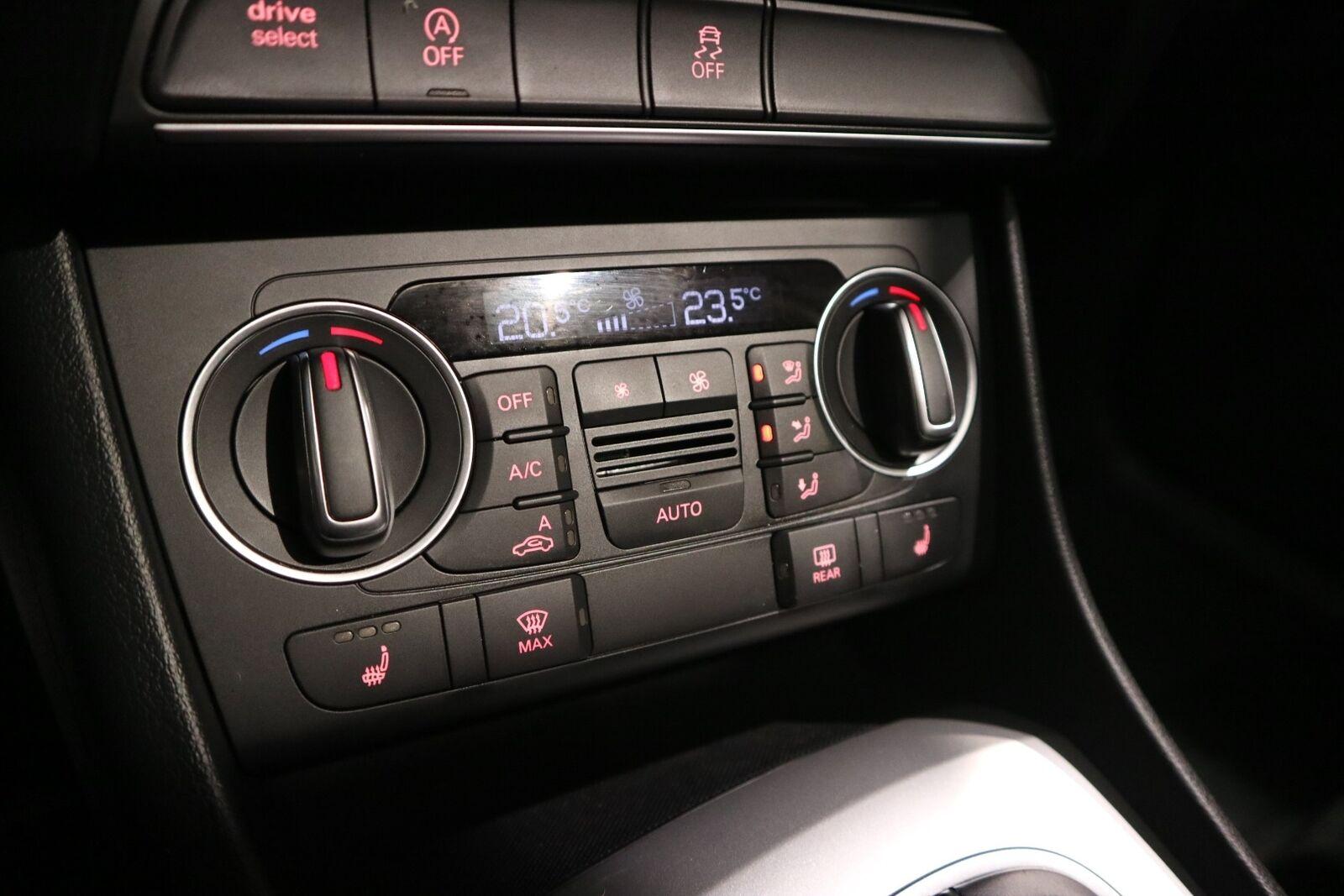 Audi Q3 1,4 TFSi 150 Sport S-tr. - billede 8