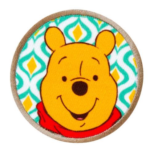 parche Pooh aufnähen Tigger térmicas Iron On parches I-ah-aplicación