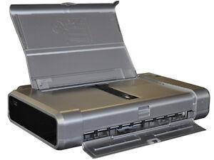 Canon-Pixma-iP100-mobiler-Laptop-Drucker-Tintenstrahldrucker-ip-100