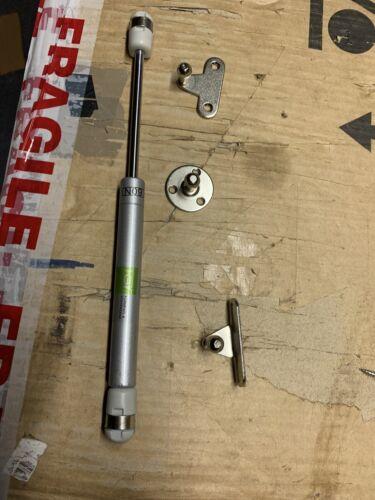 2 x Meubles Armoire Porte Lève Support hydraulique gaz rester Strut//Strutt