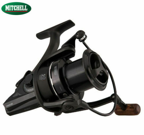 MITCHELL NEW FULL RUNNER MX6 7000 5000 CARP-COARSE FISHING REEL