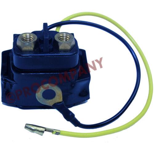 Starter Relay Solenoid Replaces Yamaha OEM 68N-81940-00-00 68N81940-00-00