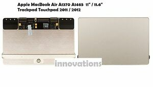 """11.6/"""" Trackpad Touchpad 2011 2012 Apple MacBook Air A1370 A1465 11/"""""""