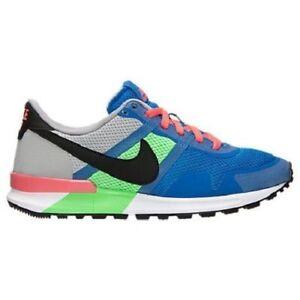 primer nivel adecuado para hombres/mujeres gran descuento para Nike-Air-Pegasus-83-30-Running-Royal-Blue-Blk-Green-599482-401 ...
