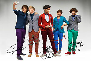 1D-One-Direction-PP-Signed-band-photograph-6-034-x-4-034-Harry-Zayn-Liam-Niall-Louis