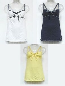 NEW-Ex-HOLLISTER-STRAPPY-TOP-VARIOUS-COLOURS-SIZES