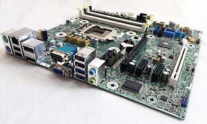 Image Is Loading New Hp Elitedesk 800 G1 Sff Motherboard 796108