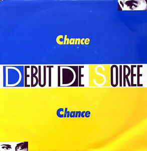 Debut-De-Soiree-7-034-Chance-Promo-France-VG-M