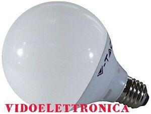 LAMPADINE-V-TAC-LED-E27-18w-LAMPADA-GLOBO-V-TAC-ALTA-QUALITA-GARANZIA-2-ANNI
