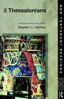 2 Thessalonians: Facing the End with Sobriety by Maarten J. J. Menken (Paperback, 1994)