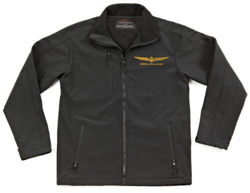 Joe Rocket Mens XL Honda Goldwing Soft Shell Jacket GL-1800