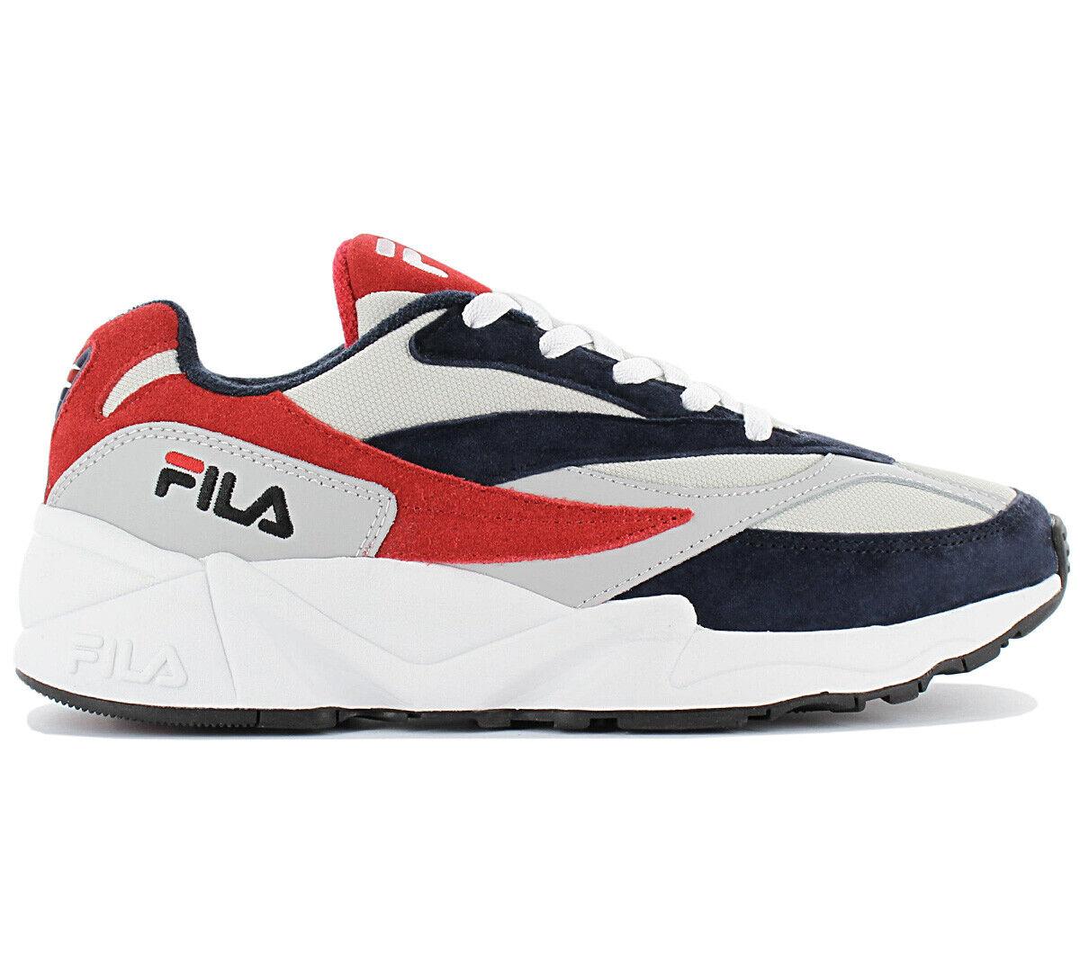FILA Venom V94M Low Herren Turnschuhe 1010572.20Z Schuhe Retro Turnschuhe NEU