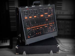 Behringer-2600-Tolex-Cabinet
