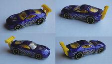 Hot Wheels-Power Pro violettmet./amarillo