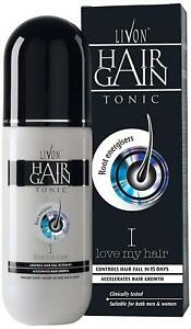 Livon-Hair-Gain-Tonic-150-ml-free-shipping-for-men-and-women