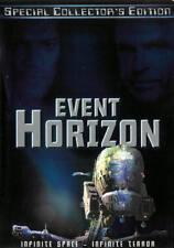 Event Horizon Special Collectors Editio Dvd Ebay