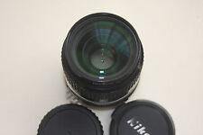 Nikon 35mm 1:2  Ais mount