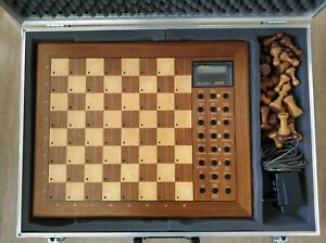 Novag-Diablo-68000-Chess-Computer-Schach-computer-Ajedrez-Electronico