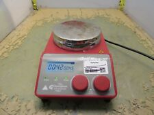 Chemglass Life Sciences Optimag St Hot Plate And Magnetic Stirrer 3i 495