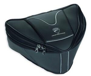 Ducati-PERFORMANCE-PANIGALE-899-1199-S-Hecktasche-Sozius-Tasche-Gepack-Suitbag