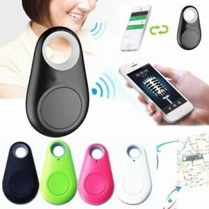 Details about Smart Wireless Bluetooth 4 0 Key Finder iTag Anti Lost  Tracker Alarm GPS Locator