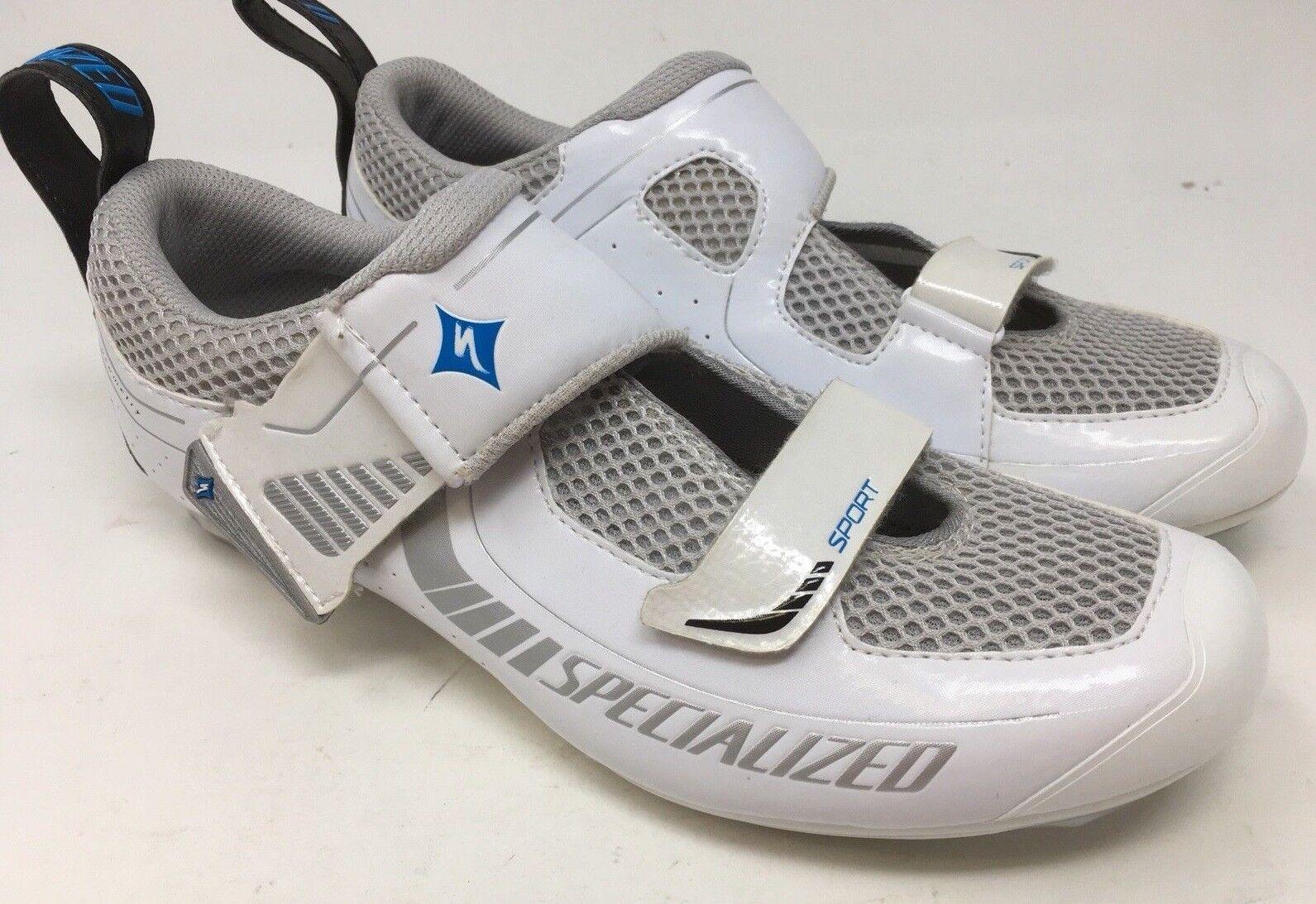 NEW SPECIALIZED Women's TRIVENT Sport Tri Triathlon   US 7.25 shoes  promotions
