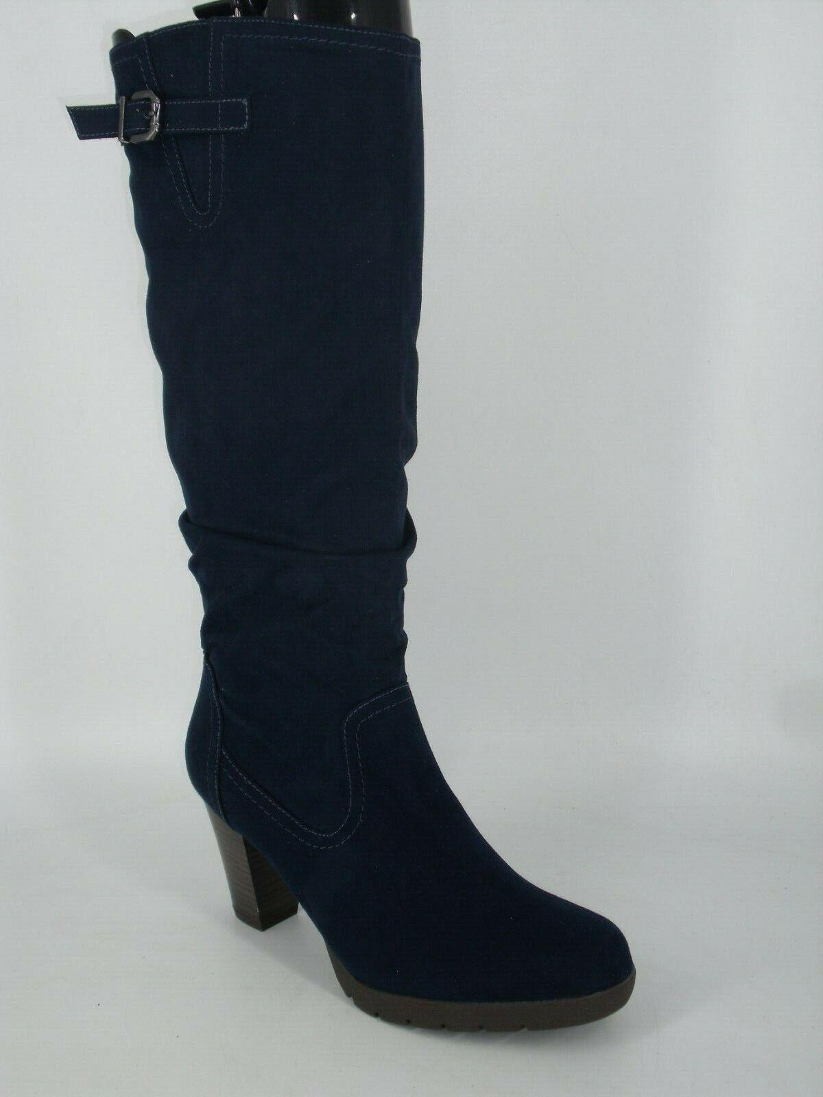 Guter Preis 6 UK Größe Length Calf Stiefel Textile EU 39