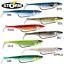 Storm-NEW-360GT-Coastal-Biscay-SHAD-Weedless-Fishing-Bass-Lure thumbnail 1