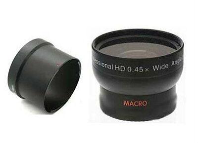Nikon L830 Digital Camera Tube Adapter Bundle for Nikon CoolPix P530 Wide Lens