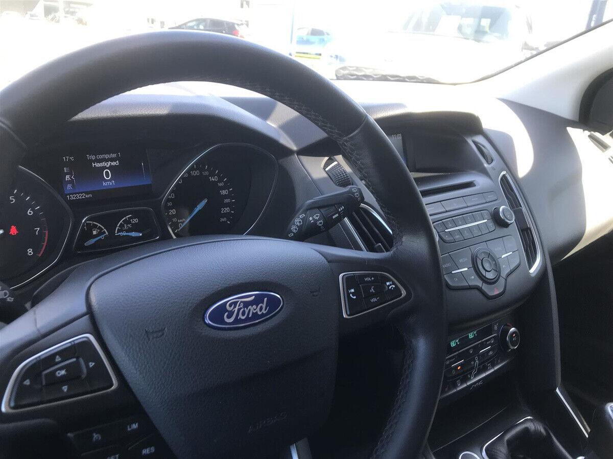 Ford Focus 1,0 SCTi 125 Titanium - billede 13