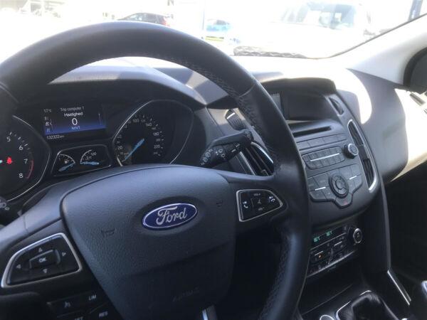 Ford Focus 1,0 SCTi 125 Titanium billede 13