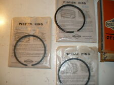 Briggs Amp Stratton Gas Engine Ring Set 290699 New Old Stock Vintage