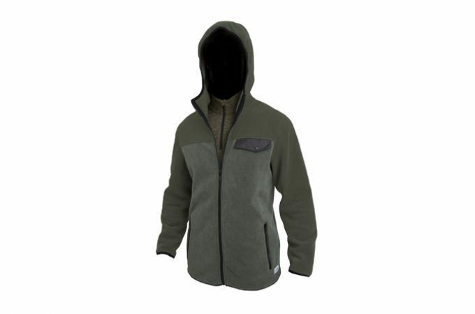 Fortis Elements Fleece ALL SIZES AVALIABLE FREE POST