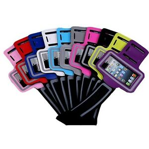 Armband Case Cover Holder for Gym Sports Running Jogging iPhone  4 4S 5 5S 5C SE - <span itemprop='availableAtOrFrom'>Ashton-Under-Lyne, Lancashire, United Kingdom</span> - Returns accepted Most purchases from business sellers are protected by the Consumer Contract Regulations 2013 which give you the right to cancel the purchase within  - Ashton-Under-Lyne, Lancashire, United Kingdom