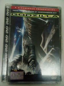 DVD-GODZILLA-1998-ZONE-2-REGION-2-UK