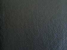 BLACK LEATHER VINYL TWIN SIZE FUTON MATTRESS COVER, MATTRESS PROTECTOR.