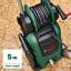 thumbnail 2 - Bosch High Pressure Washer AdvancedAquatak 140 (2100 Watt, 2030 PSI, 8m Hose)