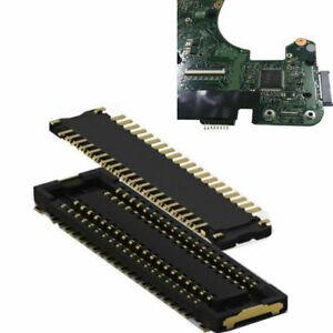 1 Set Connecteur Pour Asus X555ld K555l A555l X555lj-tête Hdd Board (lt20)-afficher Le Titre D'origine Sensation Confortable