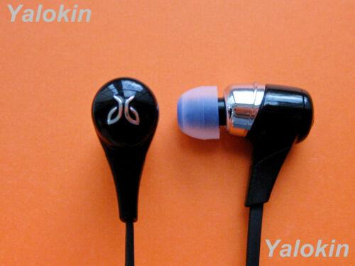 CL-BL Replacement Ear-tips Earbuds for Jaybird X4 Headphones 8 pcs Medium Set