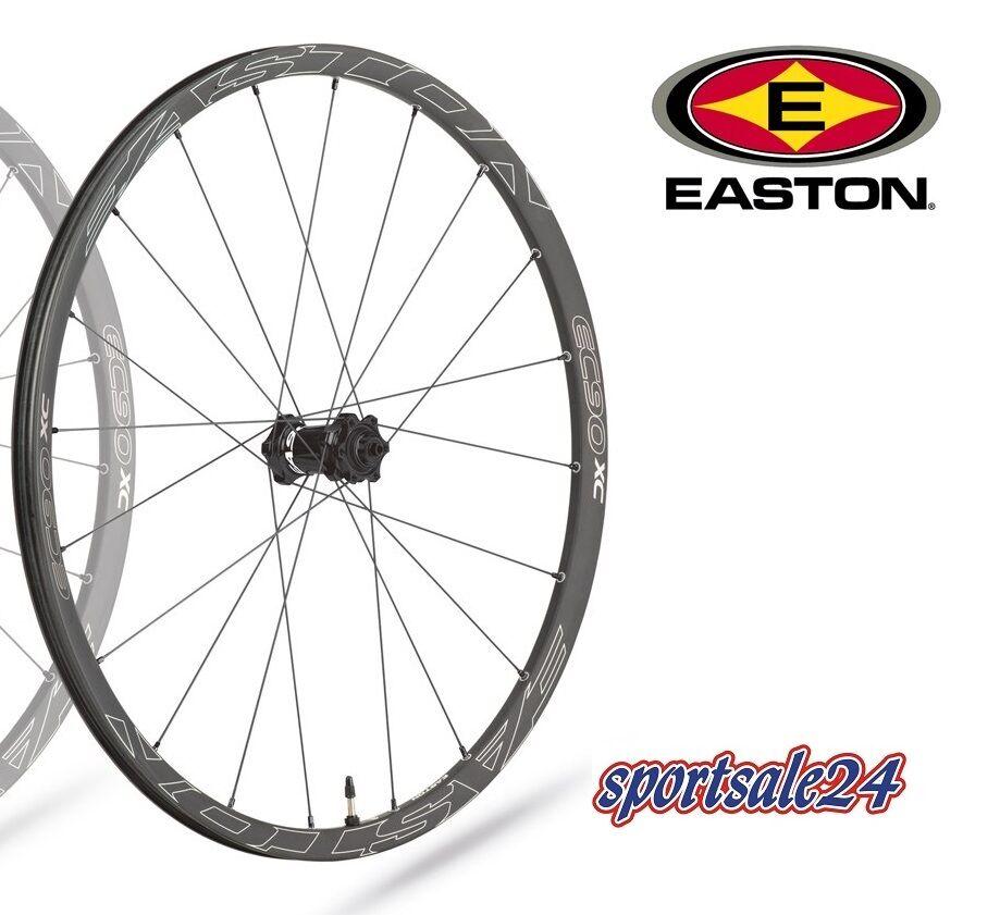 EASTON EA90 XC Vorderrad 26 ZOLL  15X100 NEU SONDERPREIS UVP  happy shopping