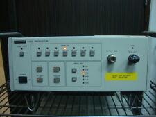Advantest R3551 Preselector For R3261r3361 Series Spectrum Analyzer 9khz 1ghz