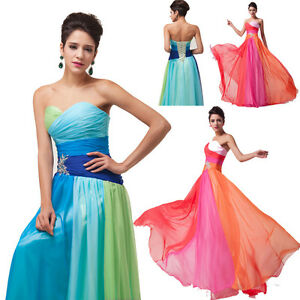 Colorful-Vintage-Style-Chiffon-Long-Evening-Prom-Cocktail-Party-Bridesmaid-Dress