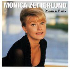 """Monica Zetterlund - """"Monicas Basta"""" - 2004"""