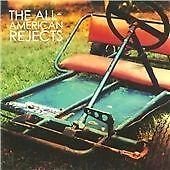 The-All-American-Rejects-All-American-Rejects-2003-freepost-very-good-condit