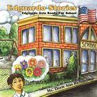 Edguardo Stories by MS Doris Ann Richardson Book Paperback Softback