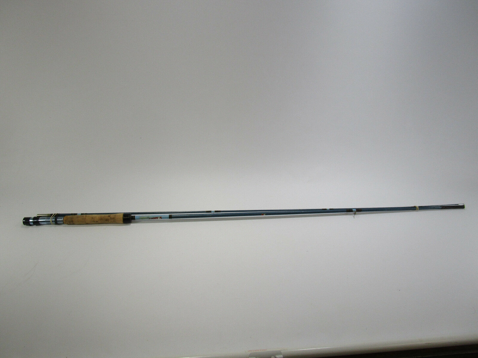 Garcia Conolon  fly rod blueee 2 piece 8'  the newest brands outlet online