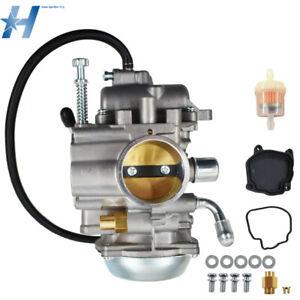 Carburetor and Fuel Pump Assembly for Polaris Sportsman 335 1999-2000