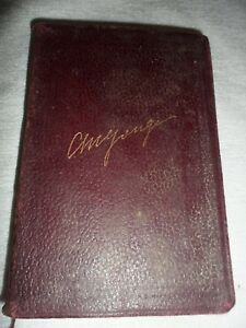Antique-The-Heir-of-Redclyffe-Charlotte-M-Yonge-Arthur-Dixon-Illustrated-Collins